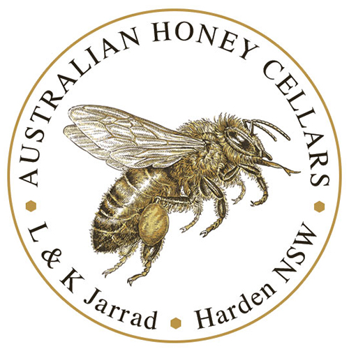 Australian Honey Cellars logo
