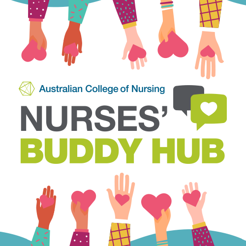 Nurses' Buddy Hub
