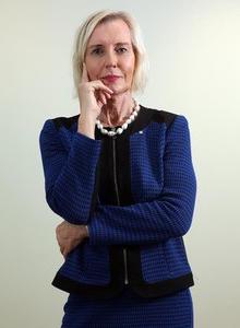 Catherine McGregor AM