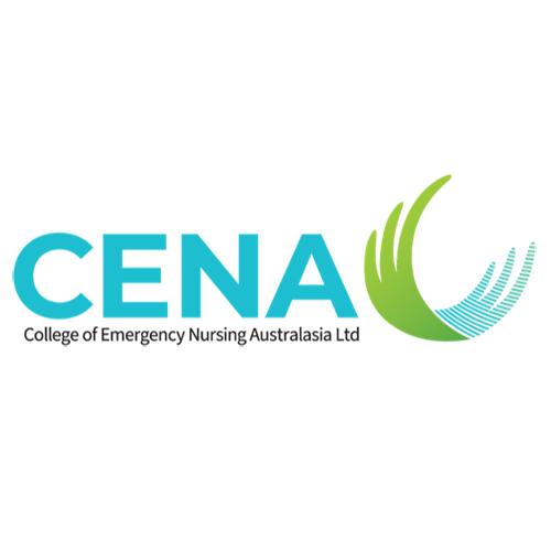 CENA logo