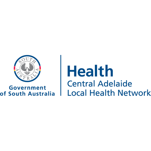Central Adelaide Local Health Network logo