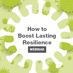 How to boost lasting resilience webinar
