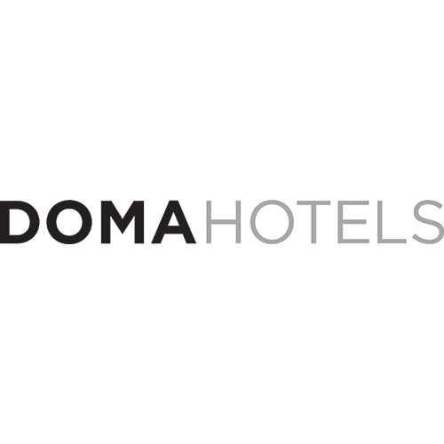 Doma Hotels logo