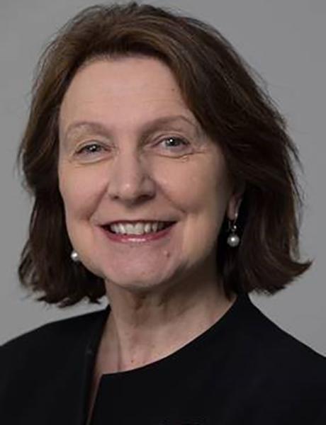 Dr Christine Dennis