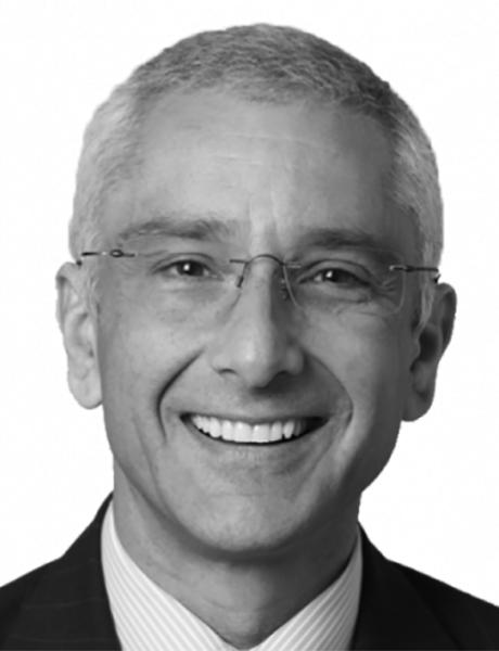 Dr Warrick Bishop