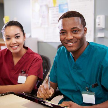 Refresher Program for Enrolled Nurses