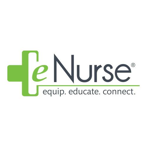 eNurse logo