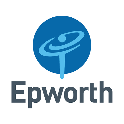 Epworth HealthCare logo