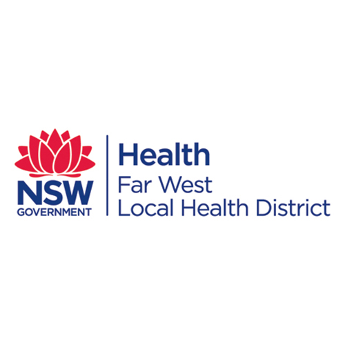 Far West LHD logo