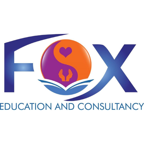 Fox Education and Consultancy logo