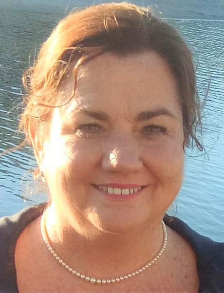 Frances Peart