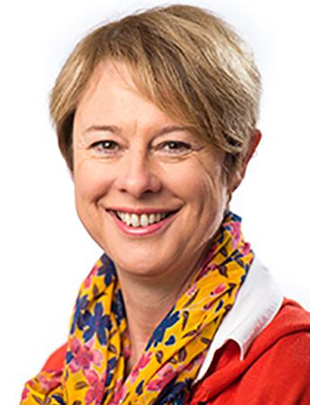 Associate Professor Georgina Willetts FACN