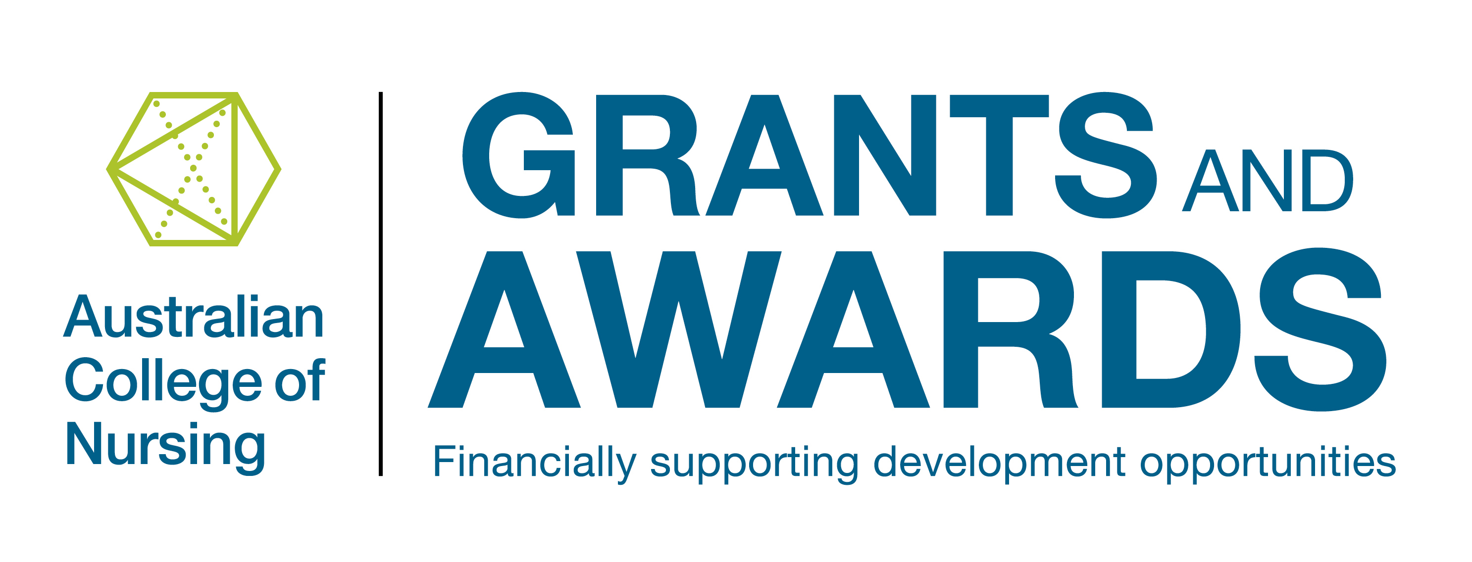 Grants & Awards logo