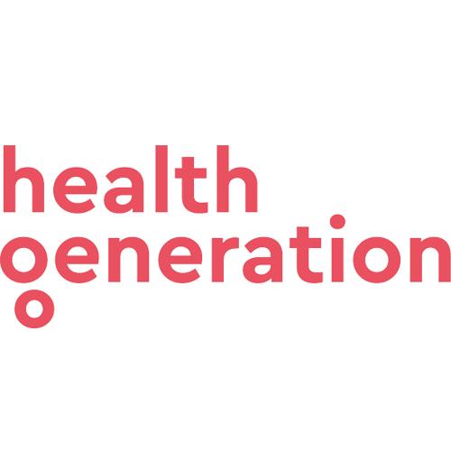 Health Generation logo
