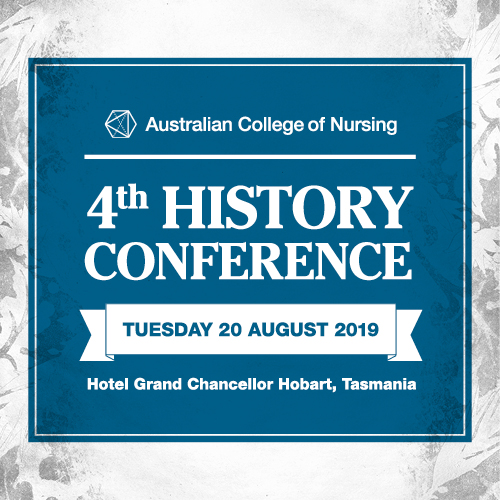 4th History Conference logo