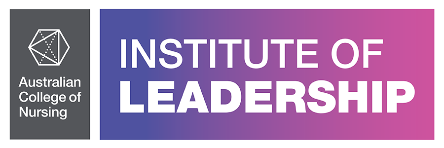 Institute of Leadership logo