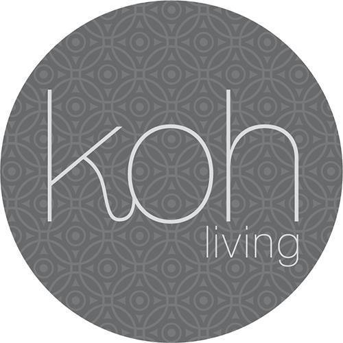 Koh Living logo