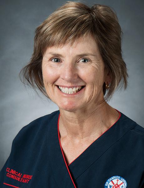 Linda Campbell MACN