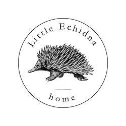 Little Echidna Home logo