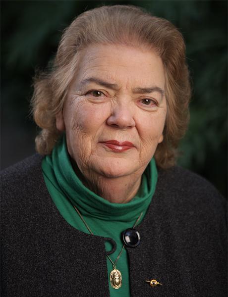 Professor Lynette Russell AO FACN (DLF)