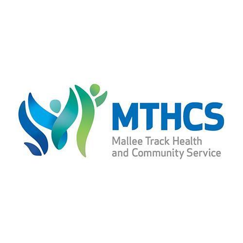 Mallee Track Health and Community Service logo