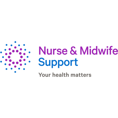 Nurse & Midwife Support logo