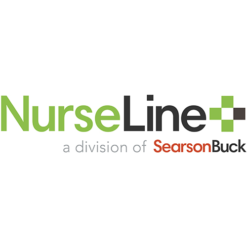 NurseLine logo