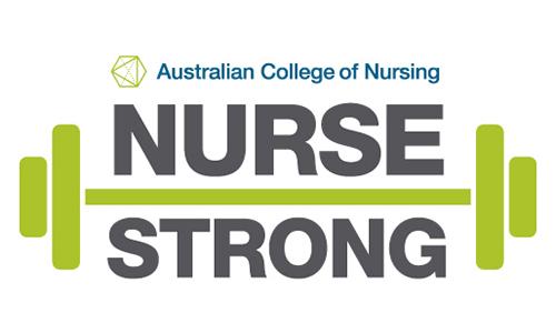 NurseStrong logo
