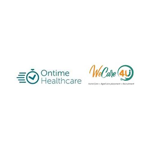 Ontime Healthcare logo