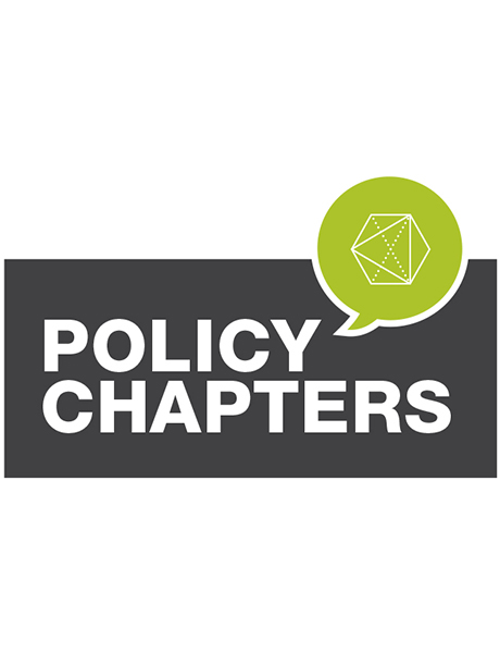 Policy Chapters placeholder