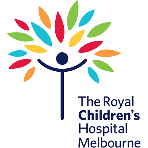 The Royal Children's Hospital Melbourne logo