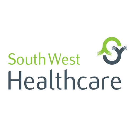South West Healthcare logo