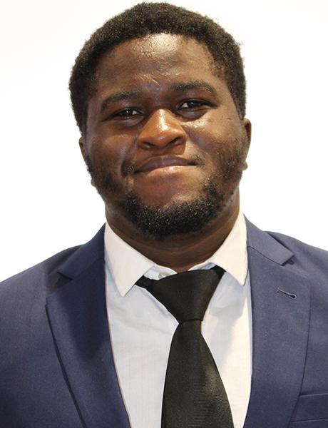 Sheldon Omwamba