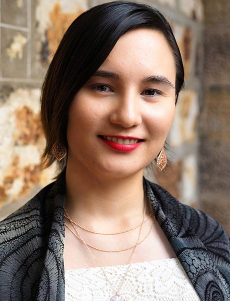 Enya Chong