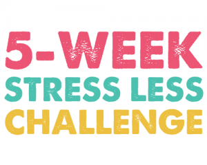 NurseStrong stress less challenge