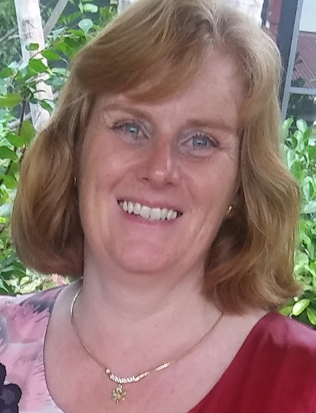 Suzanne Volejnikova-Wenger
