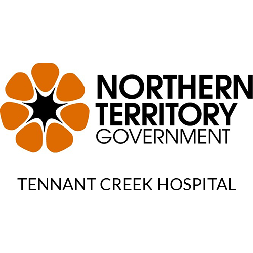 Tennant Creek Hospital logo