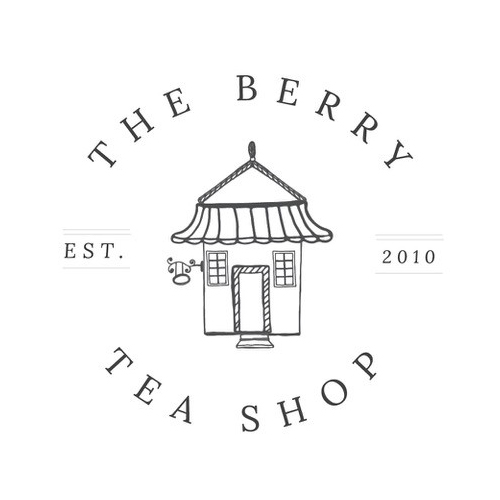 The Berry Tea Shop logo