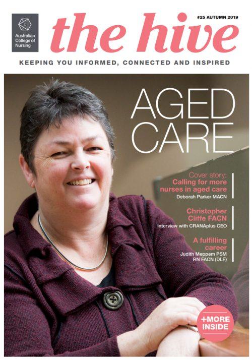 Publications - Australian College of Nursing