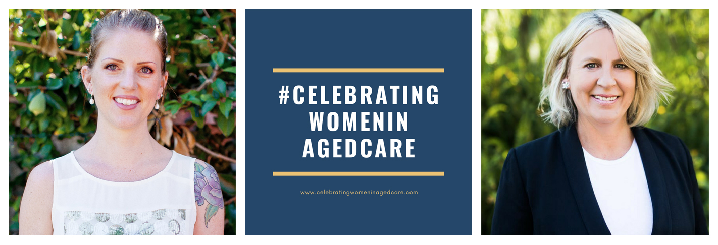 The Hive - celebrating women in aged care (article)
