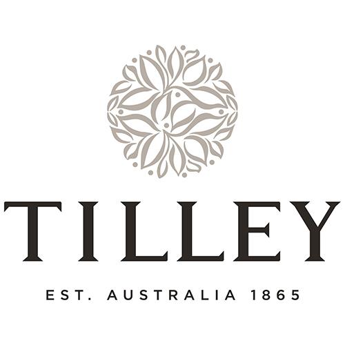 Tilley Soaps Australia logo