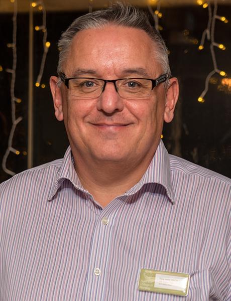 Tony Dolan MACN