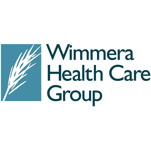 Wimmera Health Care Group logo